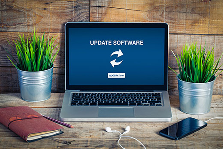 updatedsoftware