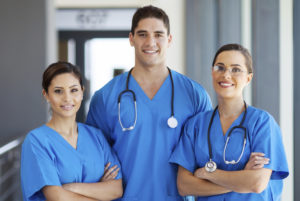 Nursing Specialisms